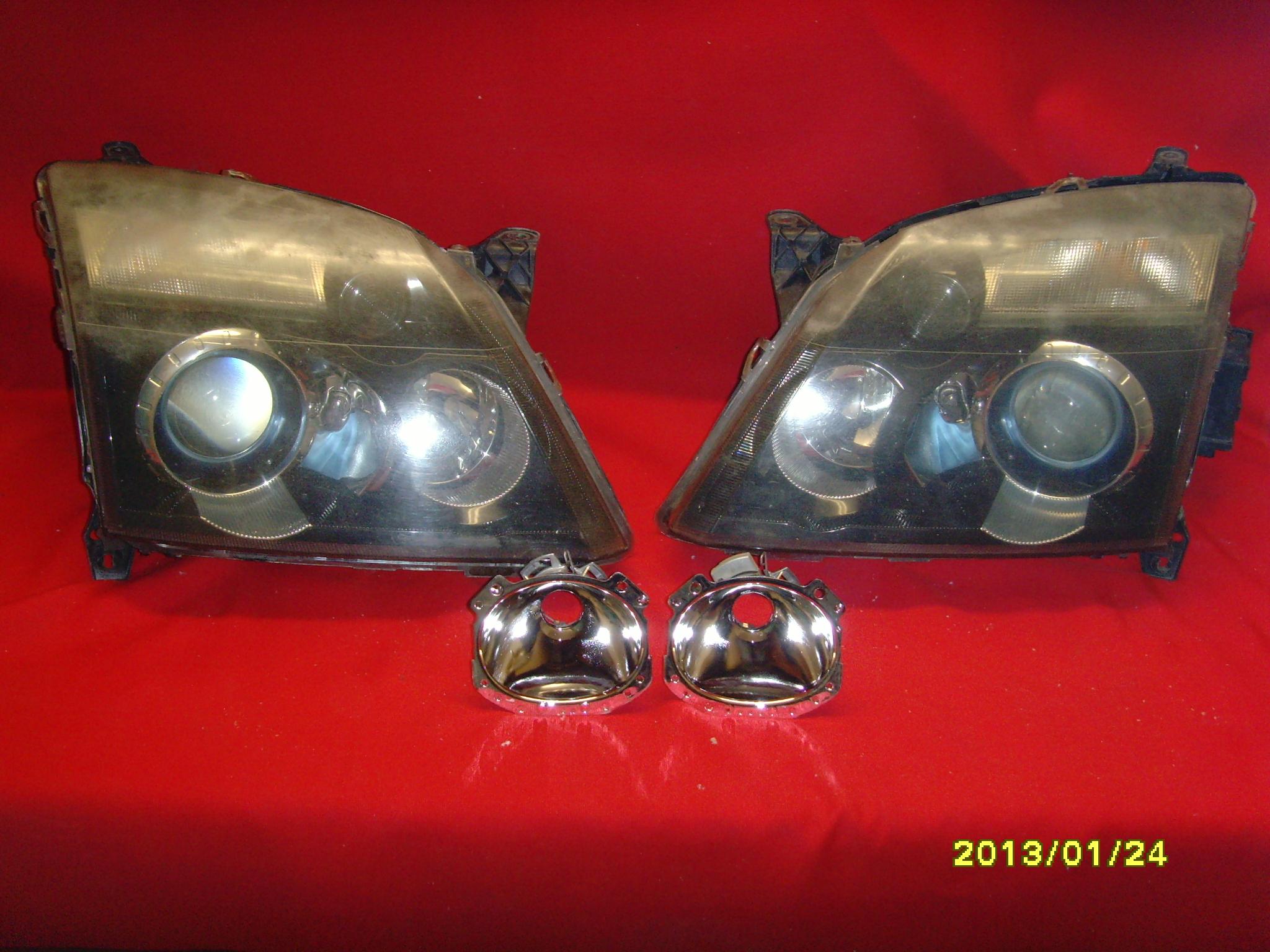 Opel vectra c polerowanie lamp for Opel vectra c salonas